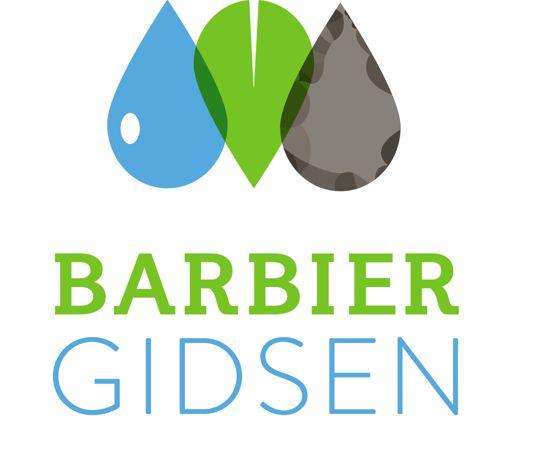 Logo barbiergidsen
